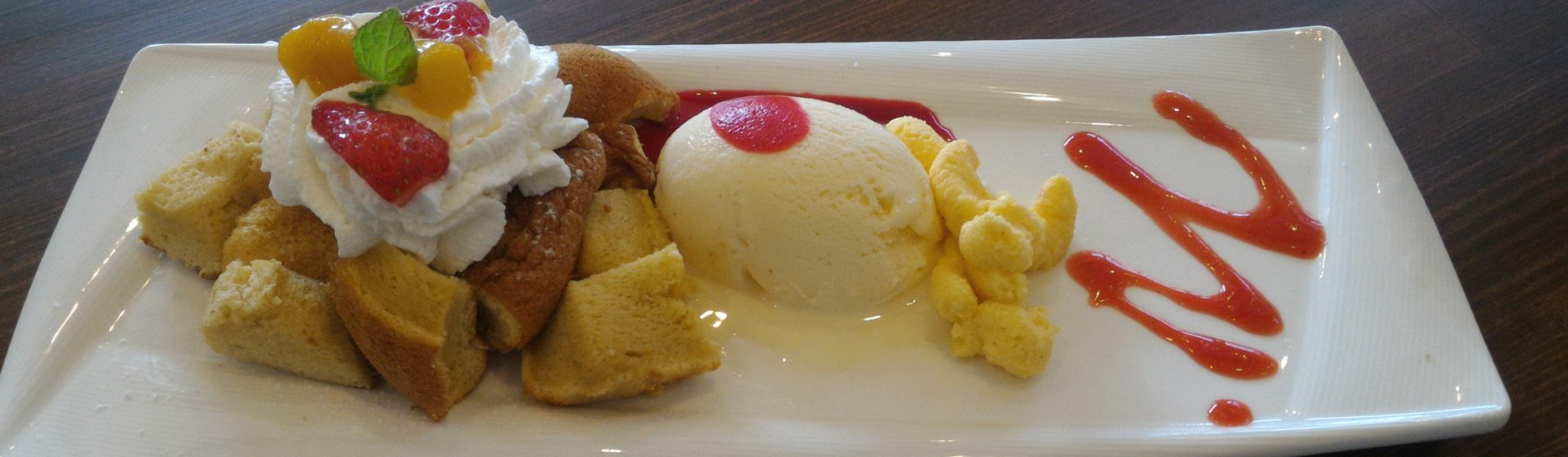 AGカフェSweets